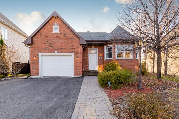 Chambly | Detached