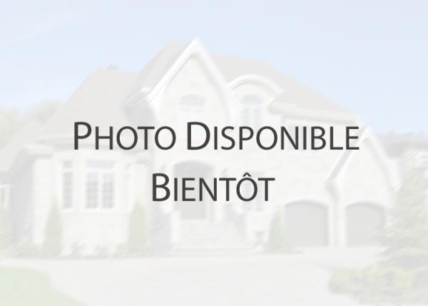 Bromont | En rangée